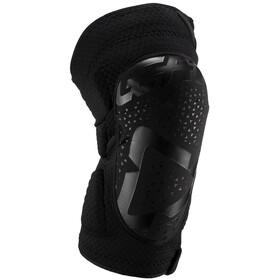 Leatt 3DF 5.0 Ochraniacze na kolano, black